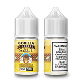 Gorilla Custard Salts
