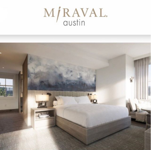 Miraval Austin Resort and Spa