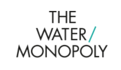 The Water Monopoly