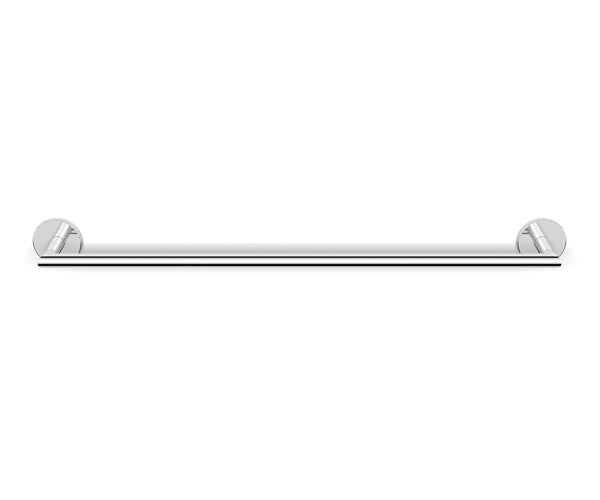 "Contemporary 24"" Towel Bar"