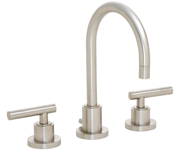 California Widespread Faucet