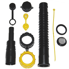 All in One Replacement Gas Can Spout kit