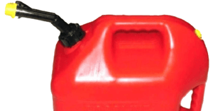 BLITZ Replacement Gas Can Spout