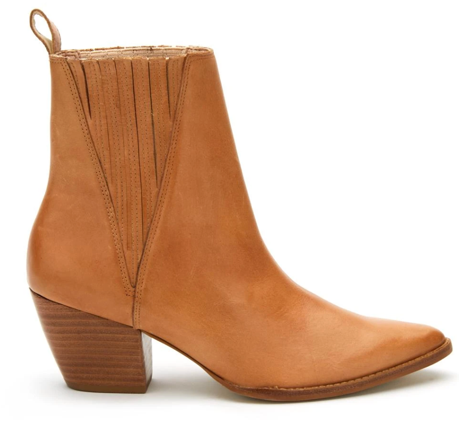 Elevation Leather Matisse Bootie