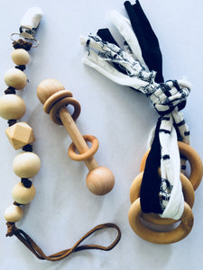 Neutral Baby Bundle