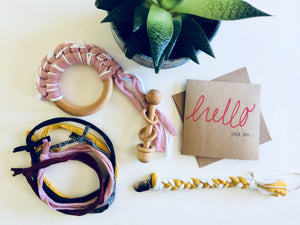 NEW Baby Girl Bundle