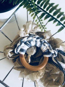 Mohawk Teether