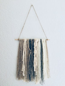 Neutral Wall Hanging