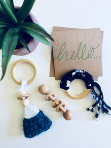 NEW Mini Baby Bundle