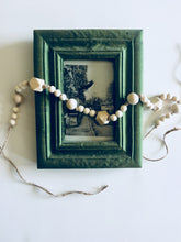 Mini Knotted Garland
