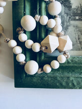 NEW Mini Knotted Garland