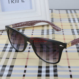 Hot Selling Brand Wood Sunglasses Unisex