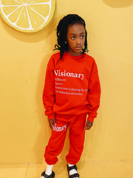 Custom Kids Sweatpants