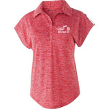 Open Road Girl Polo Shirt, 3 Colors