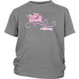 Open Road Girl Youth Shirt, 2 COLORS