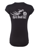 Open Road Girl Jersey Shirt, 4 Colors