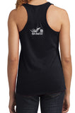 ORG/Live Love Ride Tank Top, 4 Colors