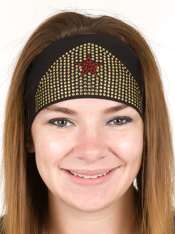 Tiara Headwrap, 2 Colors