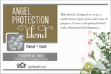 Angel Protection Essential Oil Roll-On Blend 10ml