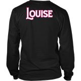 LOUISE LONG SLEEVE TEE