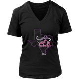 TEXAS IT'S A LIFESTYLE PINK/PURPLE COLLECTION, 8 STYLES