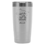 MINNESOTA Open Road Girl 20oz. Tumblers