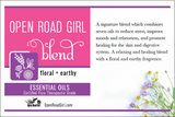 Open Road Girl Essential Oil Roll-On Blend 10ml