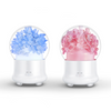 Image of Aromatherapy Diffuser - Mist Humidifier Pink and Blue