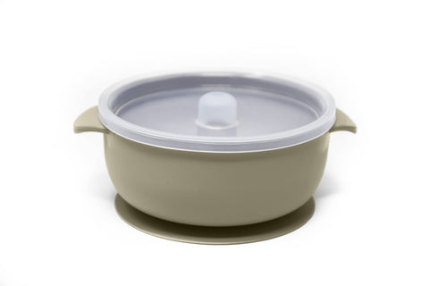 BABY Suction BOWL: MEADOW