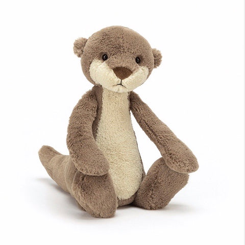 Small Bashful Otter by Jellycat