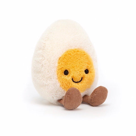 Amusable Boiled Egg -Small - by Jellycat