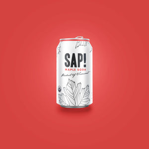 Sap! Maple Soda