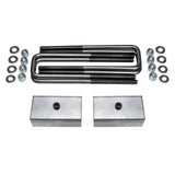 "3""+2"" Lift Kit w Control Arms For 2011-2020 Chevy Silverado GMC Sierra 3500HD"