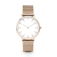 LA CLASSIQUE ROSE GOLD - Time Pieces & Co.