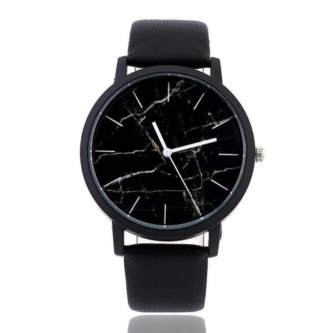LA MARBRE BLACK - Time Pieces & Co.