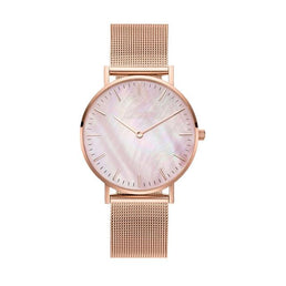 LA PEARL ROSE GOLD - Time Pieces & Co.