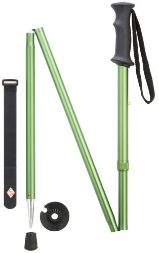 TELESCOPIC and FOLDING TREKKING POLES