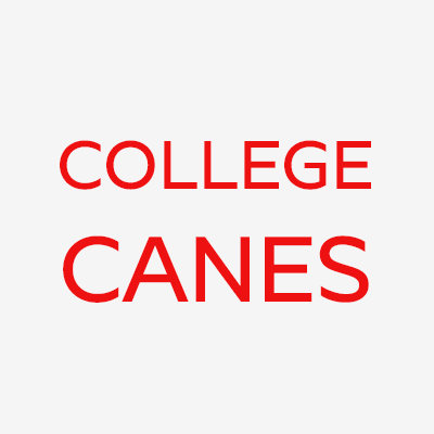College Canes