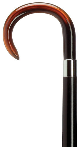 Men's Crook with Flat Nose, Shell 36
