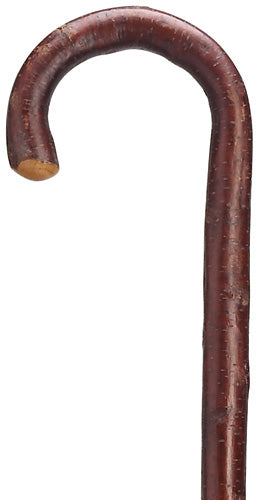 Genuine Cherry Wood Crook, Ladies 36
