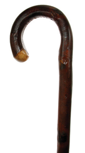 SIERRA CHESTNUT CROOK, x-heavy genuine full bark 1