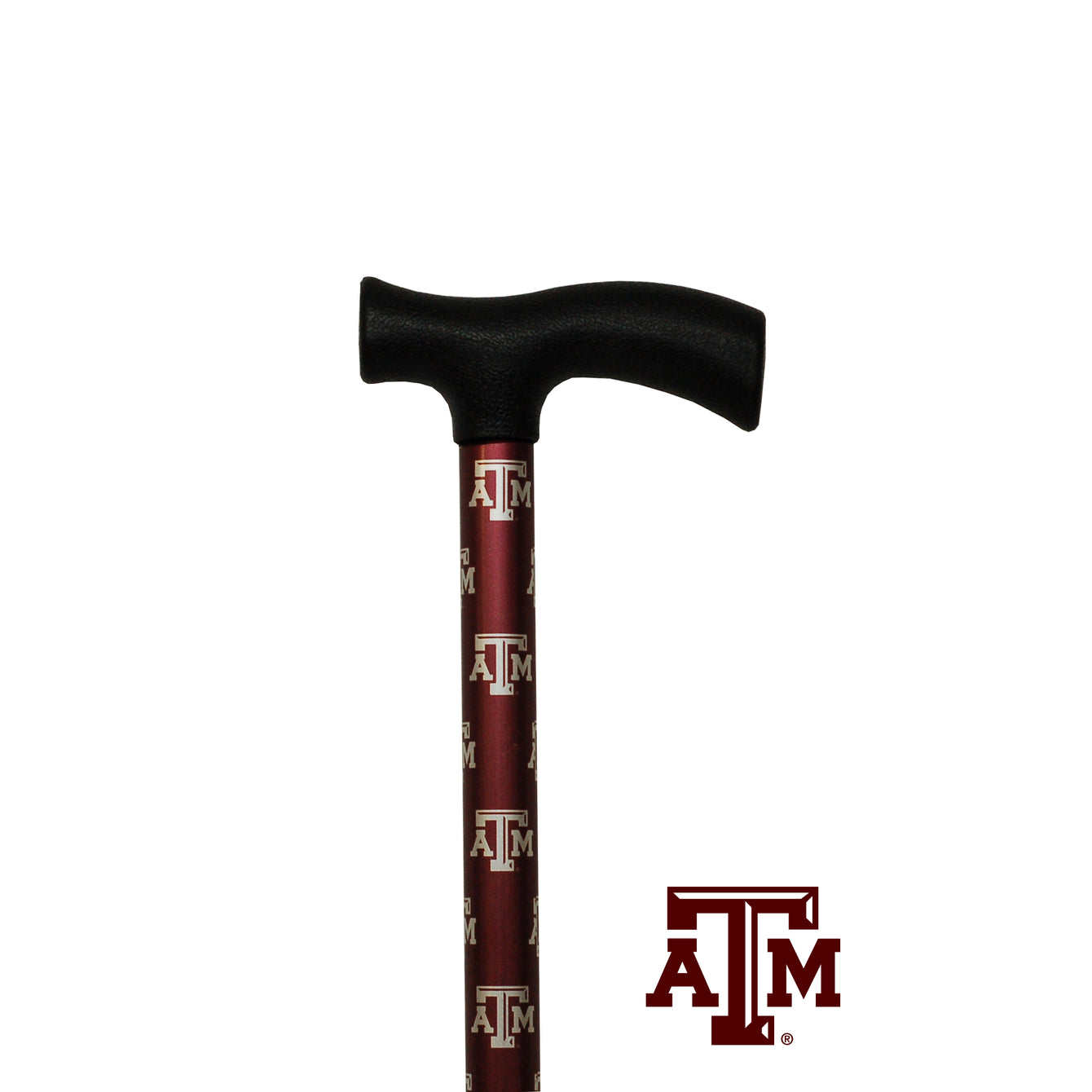 College Canes Texas A&M Aggies Adjustable Walking Cane