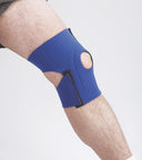 Active Knee Brace Regular Blue