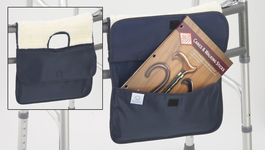 Walker/Wheelchair Storage Pouch