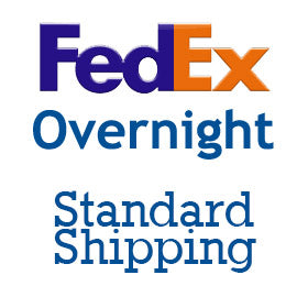 Over Night Shipping within the USA