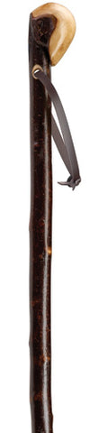 DUBLINER IRISH Blackthorn Knob Walking Stick 36