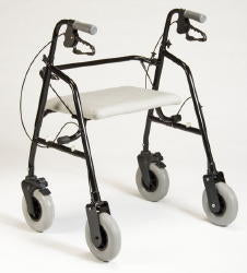 The Grand Line Extra Wide Rollaider Rollator