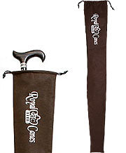 Royal Canes Signature Cloth Bag for Walking Cane 36-37