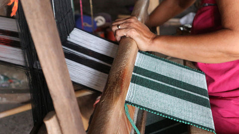 Weaving the Wasig design