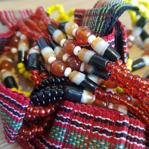 Cancer Warriors Foundation - Kalinga Healing Bracelets